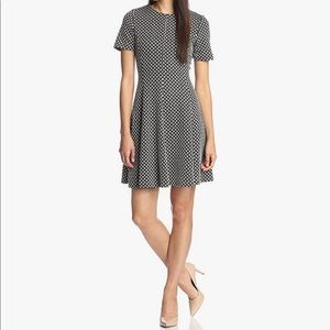 Anthropologie, Hutch, classic, fit & flare dress